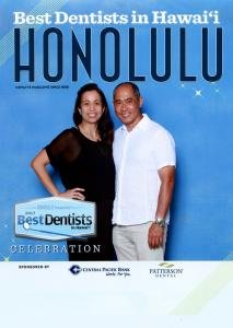 2016 Honolulu best dentis2017